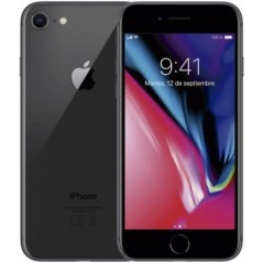 IPHONE 8 64G GRIS OCCASION GC