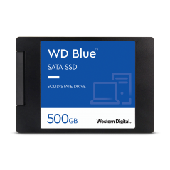 Disque SSD 500Go +...