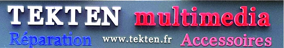 TEKTEN MULTIMEDIA